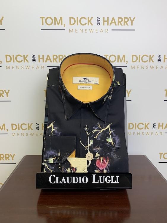 CLAUDIO LUGLI